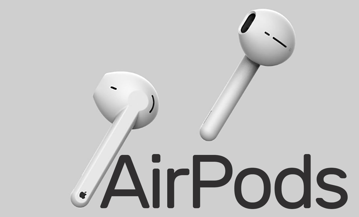 Apple Airpods - CPL SOI - SE