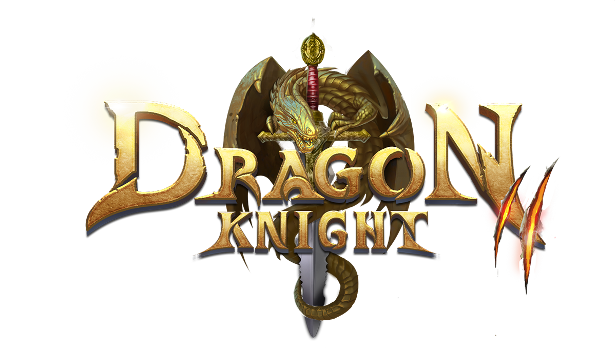 Dragon Knight 2 [DOI] RU+SNG