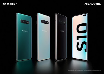 Samsung S10 [TH] - CPL